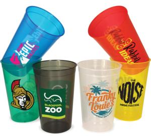 éco cup personnalisée